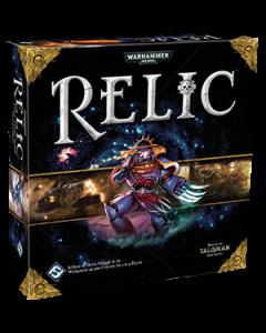 Relic - Box