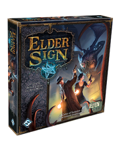 Elder Sign - Box