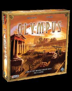 Olympus - Box