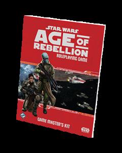 Star Wars: Age of Rebellion Game Master's Kit