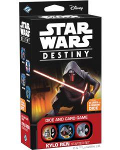 Star Wars: Destiny: Kylo Ren Starter Set