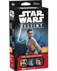 Star Wars: Destiny: Rey Starter Set