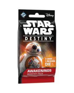 Star Wars: Destiny: Awakenings Booster Pack