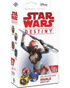 Star Wars: Destiny: Rivals Draft Set