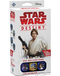 Star Wars: Destiny: Luke Skywalker Starter Set
