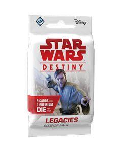 Star Wars: Destiny: Legacies Booster Pack
