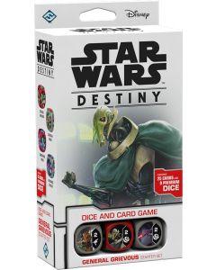 Star Wars: Destiny: General Grievous Starter Set
