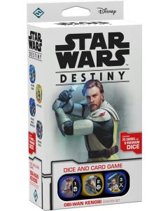 Star Wars: Destiny: Obi-Wan Kenobi Starter Set