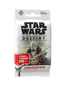 Star Wars: Destiny: Convergence Booster Pack