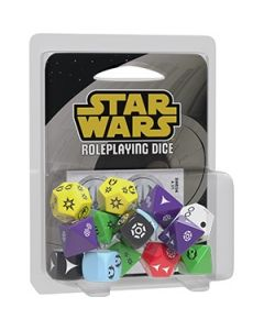 Star Wars: Roleplaying Dice