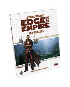 Star Wars: Edge of the Empire: Far Horizons