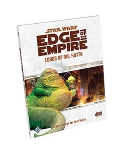 Star Wars: Edge of the Empire: Lords of Nal Hutta