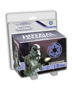 Stormtroopers Villain Pack - Box