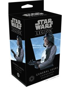 Star Wars: Legion: General Veers Commander Expansion