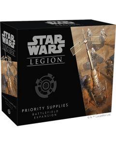 Star Wars: Legion: Priority Supplies Battlefield Expansion