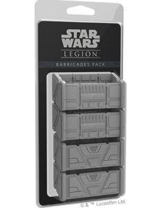 Star Wars: Legion: Barricades Pack