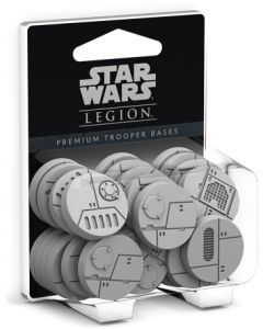 Star Wars: Legion: Premium Tooper Bases