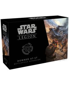 Star Wars: Legion: Downed AT-ST Battlefield Expansion