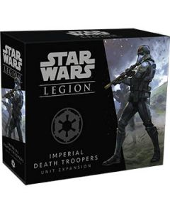 Star Wars: Legion: Imperial Death Troopers Unit Expansion