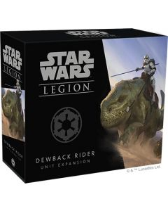 Star Wars: Legion: Dewback Rider Unit Expansion
