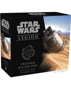 Star Wars: Legion: Crashed Escape Pod Battlefield Expansion