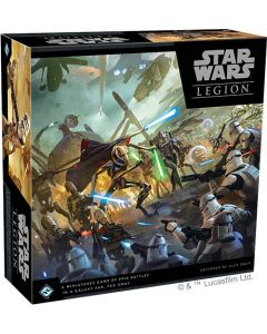 Star Wars: Legion: Clone Wars Core Set
