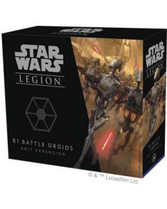 Star Wars: Legion: B1 Battle Droids Unit Expansion