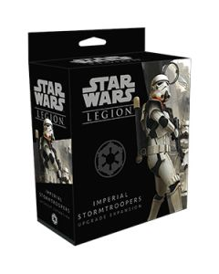 Star Wars: Legion: Imperial Stormtroopers Upgrade Expansion