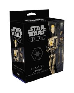 Star Wars: Legion: B1 Battle Droids Upgrade Expansion
