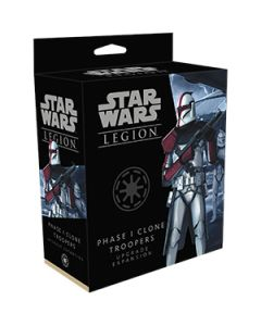 Star Wars: Legion: Phase I Clone Troopers Upgrade Expansion
