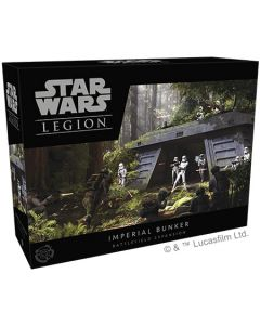 Star Wars: Legion: Imperial Bunker Battlefield Expansion