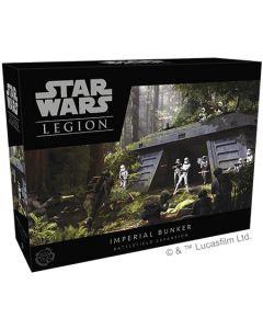 Star Wars: Legion: Imperial Bunker Battlefield Expansion