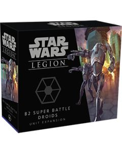 Star Wars: Legion: B2 Super Battle Droids Unit Expansion