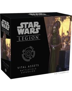 Star Wars: Legion: Vital Assets Battlefield Expansion