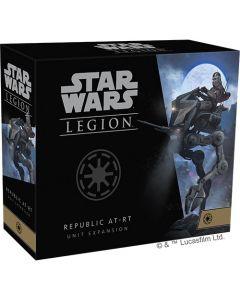 Star Wars: Legion: Republic AT-RT Unit Expansion
