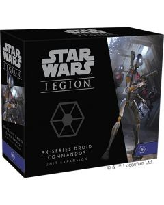 Star Wars: Legion: BX-series Droid Commandos Unit Expansion