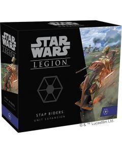 Star Wars: Legion: STAP Riders Unit Expansion