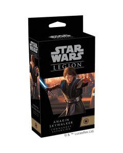 Star Wars: Legion: Anakin Skywalker Commander Expansion