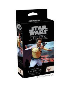 Star Wars: Legion: Lando Calrissian Commander Expansion