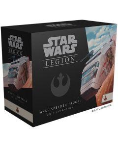 Star Wars: Legion: A-A5 Speeder Truck Unit Expansion