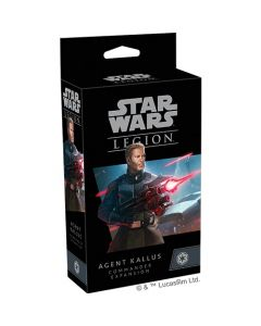 Star Wars: Legion: Agent Kallus Commander Expansion