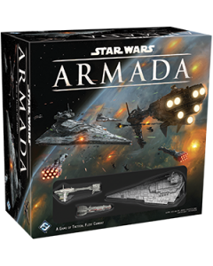 Star Wars: Armada - Box