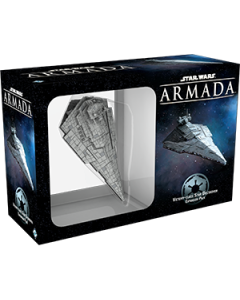Victory-class Star Destroyer Expansion Pack - Box