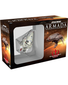 Assault Frigate Mark II Expansion Pack - Box