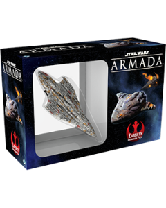 Imperial Raider Expansion Pack - Box