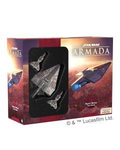 Star Wars: Armada: Galatic Republic Fleet Starter