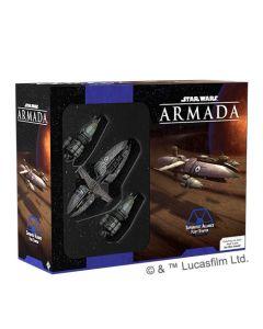 Star Wars: Armada: Separatist Alliance Fleet Starter