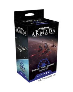 Star Wars: Armada: Separatist Fighter Squadrons Expansion Pack