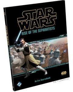 Star Wars: Rise of the Separatists
