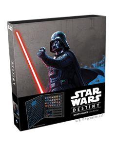 Star Wars: Destiny: Darth Vader Dice Binder